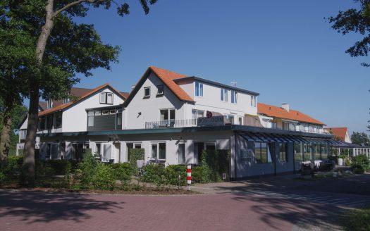 Hotel Bos en Duin Texel